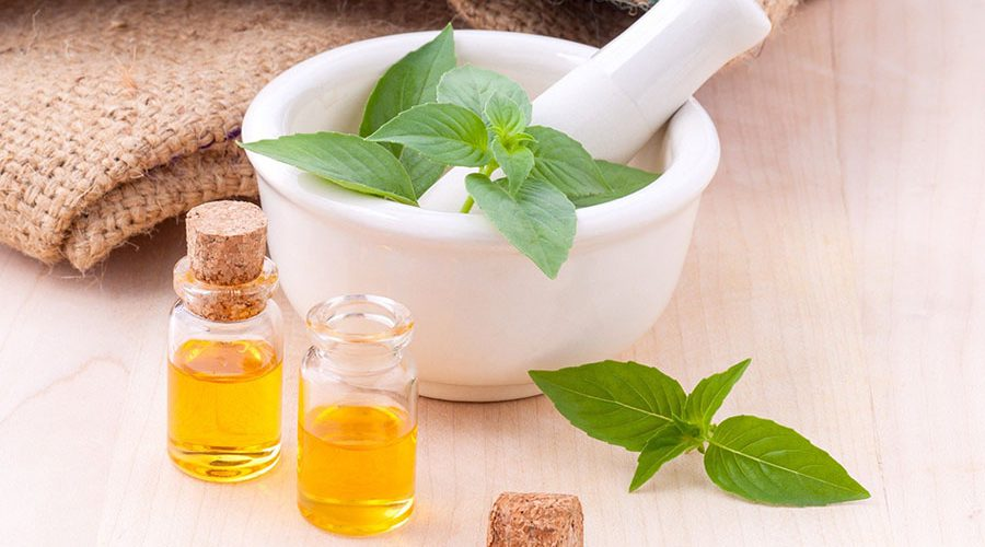 How to Make Your Own Essential Oils