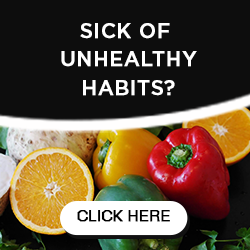 Healthy Habits Blueprint